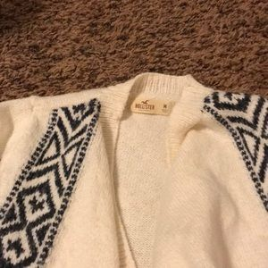 Sweaters - Hollister cardigan